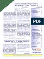 Itsb Newsletter Dec2010