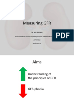 Measuring GFR_SASNM 23 Sep 2016