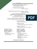 Kemp & Associates Government Appeal complaint.pdf