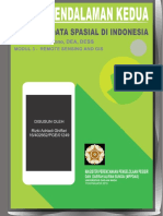 Provider Data Spasial Di Indonesia