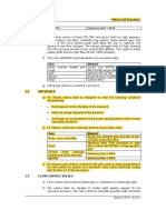 PRFD Spec -Volume III - Technical Specifications Air Release Valves