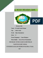 Critical Book Review - Copy