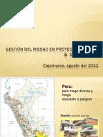 04 Presentación Foro GDR en a&S Cajamarca