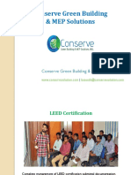 Best Energy Audit in Qatar - Conserve Solution