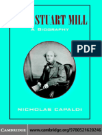 Mill a Biography