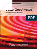 Basic Geophysics
