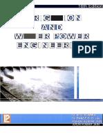 Irrigation and Water Power Engineering by Dr b c Punmia Dr Pande Brij Basi Lal Ashok Kumar Jain Arun Kumar Jain
