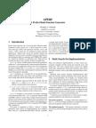 Schmidt - GPERF Perfect Hash Gemerator Function