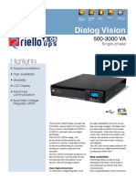 Dialog Vision