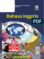 Buku Siswa Kelas 11 Bahasa Inggris