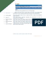 MNT-F-41 BD Summary Sheet 04 09.05.13