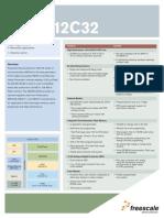 MC9S12C32FS