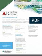Acp Autocad