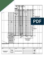 Gambar Rencana Plafond