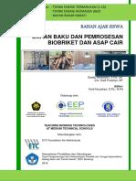 1. Bahan baku dan pemrosesan biobriket dan asap cair.pdf