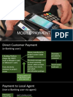 Mobile Payment for Rural Electrification - AES Sml