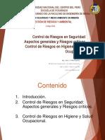 CLASE III_Gestion de Riesgos y Ambiente_2017_II