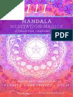 Mandala Magick