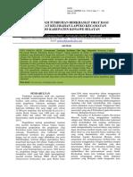 01-Contoh Artikel Jurnal (Untuk Laporan)