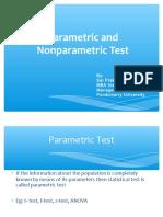 parametricvsnonparametricstats-130615105642-phpapp01
