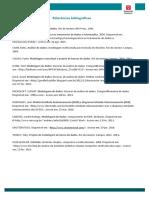 Base 5 Modelagem Dados Referencias