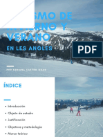 Turismo de Invierno y Verano (3)