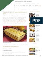Cassata de Abacaxi Para o Verão_ Como Fazer - Blog Tudogostoso
