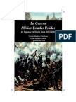 La Guerra Mexico-estados Unidos Su Impacto en Nuevo Leon