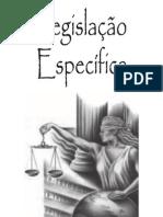 Apostila legislação especifica