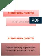 PERDARAHAN OBSTETRI ROV IDI Karimun.pptx