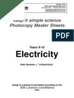 14.Electricity