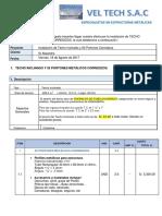 Cotización Instalación de Portón corredizo.docx