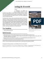 __Fábrica Da Boeing de Everett – Wikipédia, A Enciclopédia Livre