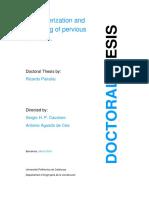 Characterizationandmodellingofperviousconcrete-RicardoPieralisi
