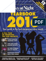 BBC Sky at Night – Yearbook 2016