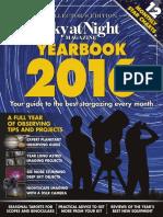 BBC Sky at Night – Yearbook 2016