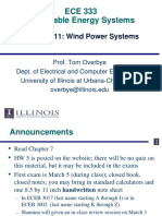 ECE333 Renewable Energy Systems 2015 Lect11