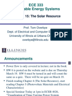 ECE333 Renewable Energy Systems 2015 Lect15