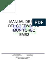 Manual de Uso Ems2