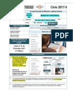 Derecho Concursal(1)