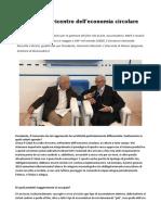 Intervista Giancarlo Morandi Siamo Preparati Al Boom Dell'EMobility