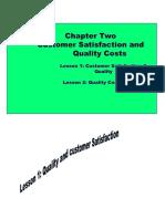2 TQM chapter 2-1