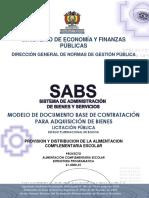 Dbc Cochabamba