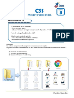 Clase 5 Css Proyecto Web