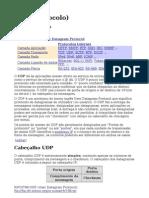 Artigo - O Protocolo UDP.pdf