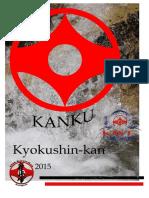 Kanku. Kyodushin Kan 2015 1