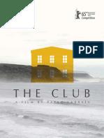 El Club (Pressbook)