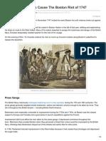 Newenglandhistoricalsociety.com-British Press Gangs Cause the Boston Riot of 1747
