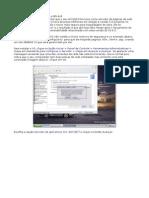 Artigo - HTTP -  Instalando e configurando o IIS 6 - win2003