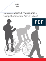 American Red Cross-Responding to Emergencies Comprehensive First Aid_CPR_AED-American Red Cross (2012)